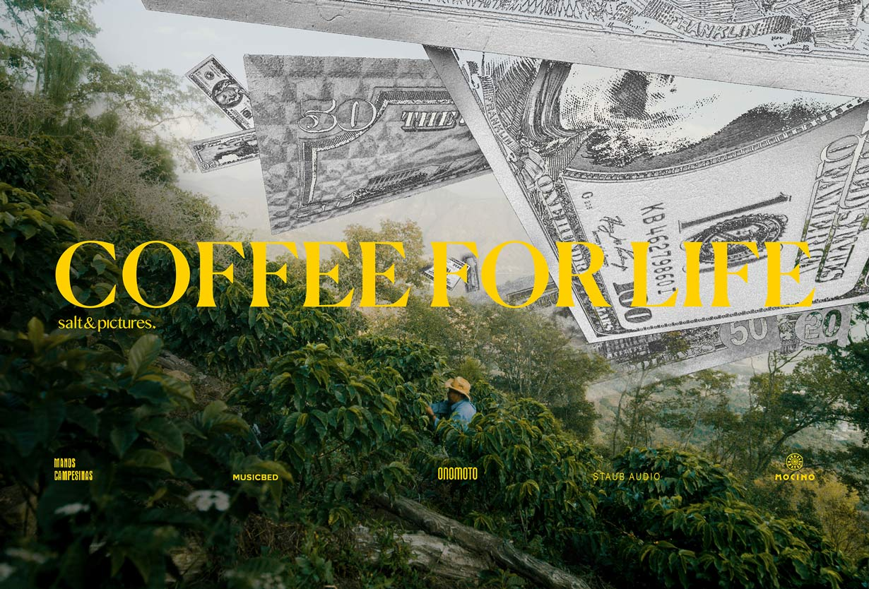 coffee for life movie project saltpictures 2